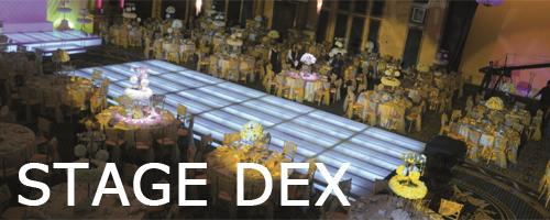 ステージデックス